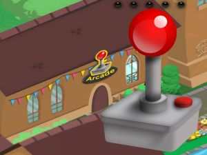 Arcade Blog